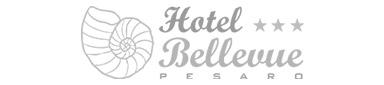 Realizzazione siti per Hotel e web marketing - Hotel Bellevue Pesaro