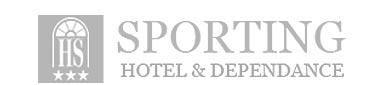 Realizzazione siti per Hotel e web marketing - Hotel Sporting