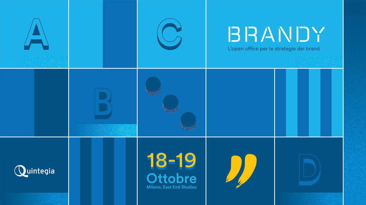 Webness a Brandy, l'open office per le strategie dei brand, Milano