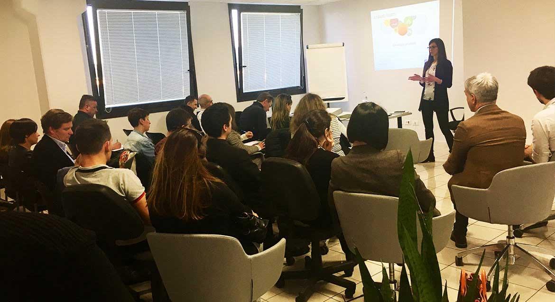 Webness organizza corsi di formazione a Pesaro social media marketing