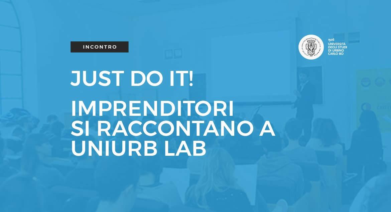 Webness partecipa al seminario dell'Università di Urbino