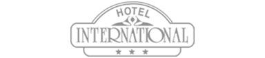 Realizzazione siti e web marketing per Hotel - Hotel International