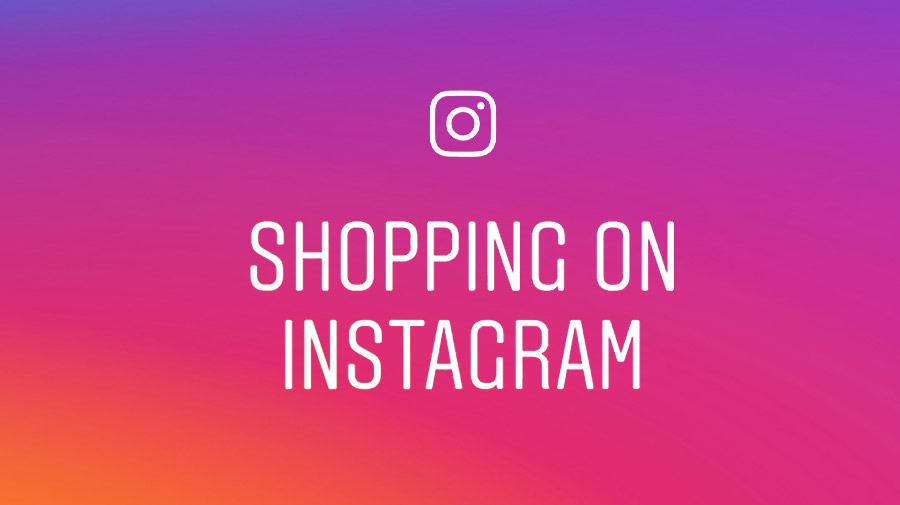 Come vendere online con Instagram shopping