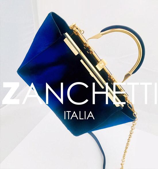 zanchetti fashion ecommerce magento