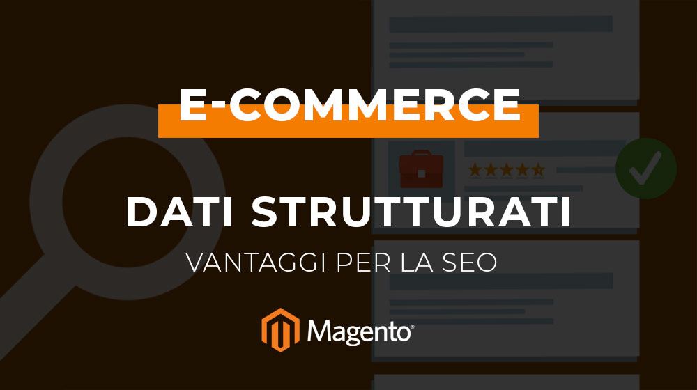 e-commerce magento rich snippets