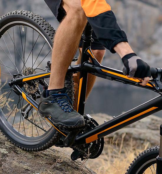 creazione e-commerce magento1 per MTbici bike shop